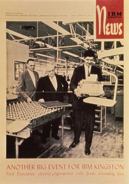 14 035 Electric Typewriter Division in Kingston Jack Matthews 450px no border.jpg