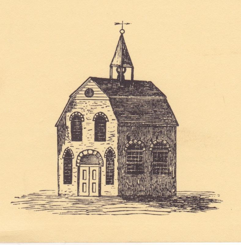 1773 Reformed Church