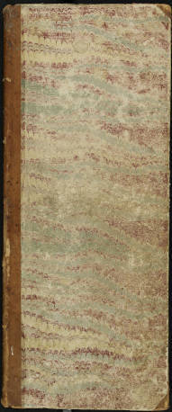 AnnDewitt ledger cover