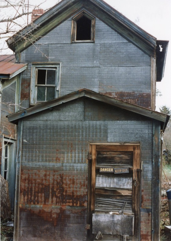 17 Mulberry Street, Jacob Wynkoop house, demolished, photo credit Joe Smith (2).jpg