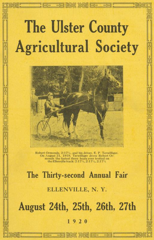 MVF Ulster County Fair -- Program Cover 1920.jpg