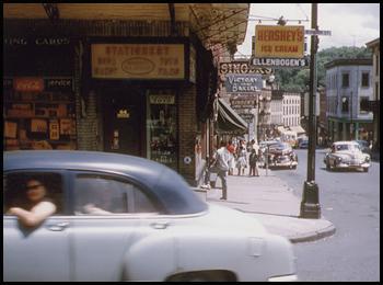 rondout 1950