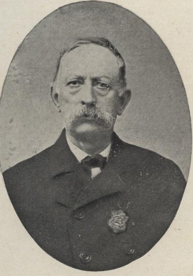 Charles Ackert
