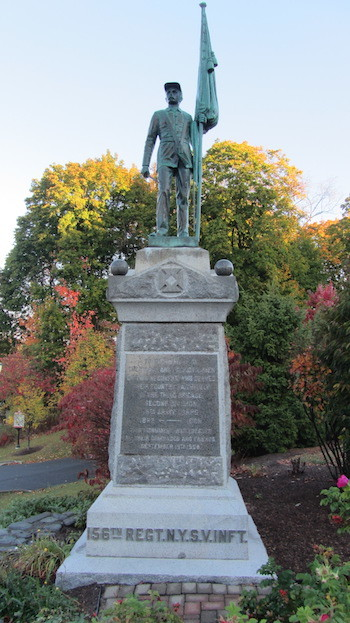 highland monument