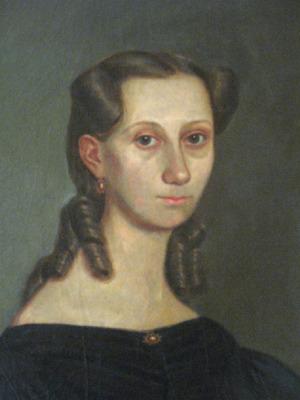 Gertrude Bogardus Deyo