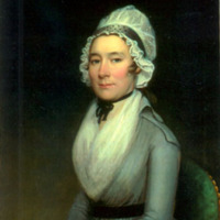 Catherine Rutsen Suckley portrait (01352)