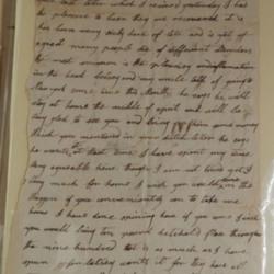 MSS 017.002.001 Elizabeth DeWitt letter p 1.jpg