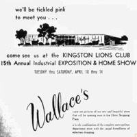 13 Wallace's Ad Daily Freeman 1966.png