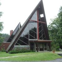 5 St Gregorys Episcopal Woodstock Van B 1957 450.jpg