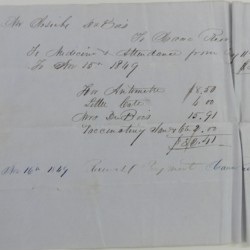 MSS 067.001.004 DuBois vaccine receipt.JPG