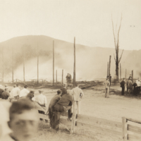 MVF UC Fair -- Fairgrounds Fire 1926 2.jpg