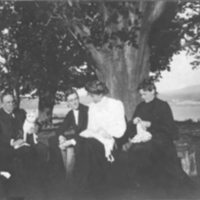 Roosevelt Family History