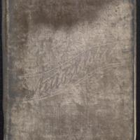 autograph book cover.tiff