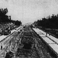 6 Paving NYS Thruway near Kingston 1953 NYS Thruway Authority.gif