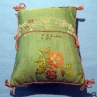 CRS, embroidered cushion (tx00068).jpg