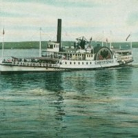 Chrsytenah Ferry