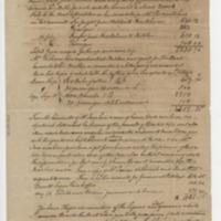 Letter written by Robert Fulton
