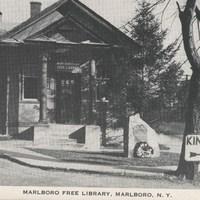 Old King Street Library Marlboro, NY