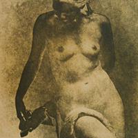 KC Female Nude