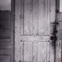Kettleborough School Door